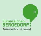 Zero Waste Germany Klimazeichen Bergedorf ausgezeichnetes Projekt