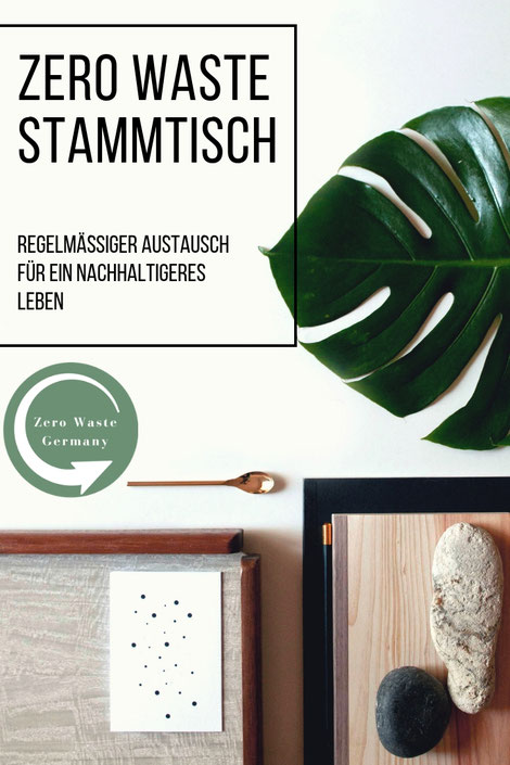 Zero Waste Germany Stammtisch