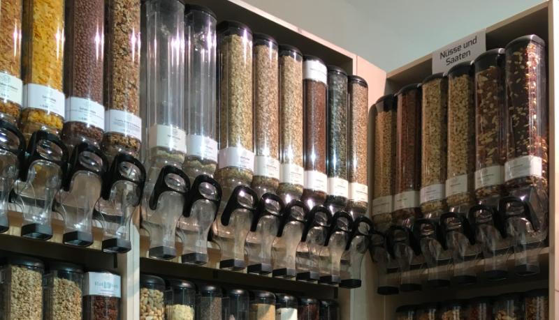 Invisible Waste - Abfälle in der Lebensmittelsproduktion, die wir nicht sehen