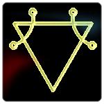 Lichtkristall EL'GOTSHA (Loslassen)