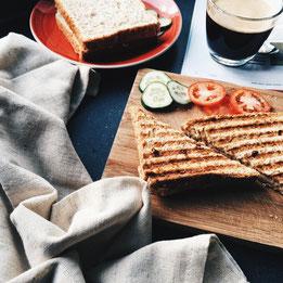 Unternehmerfrühstück