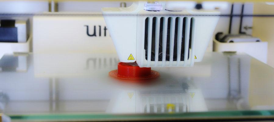Technophyon 3D Printing