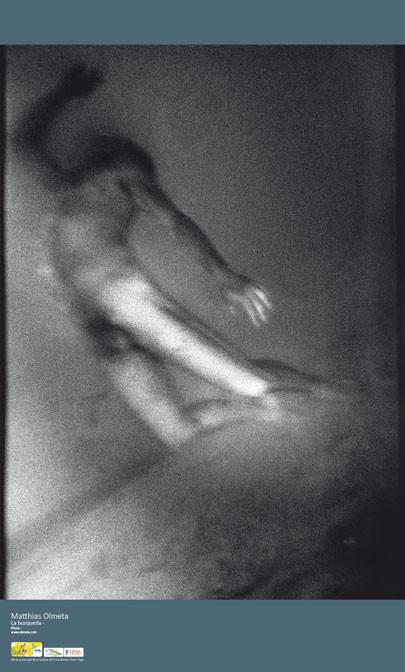 """Matthias Olmeta - """"La busqueda"""""""