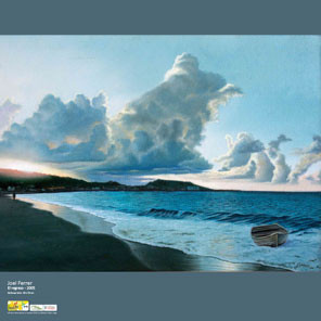 "Joel Ferrer - ""El regreso"""
