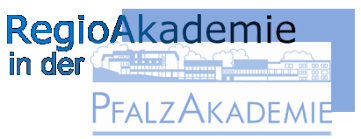 Pfalz-Akademie in der Regio-Akademie Lambrecht