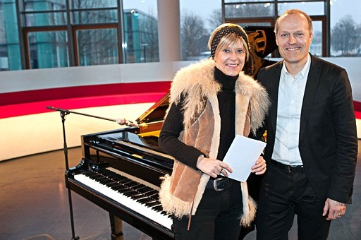 musikgeschichten - kathrin schirmer und joja wendt - 14.01.2013
