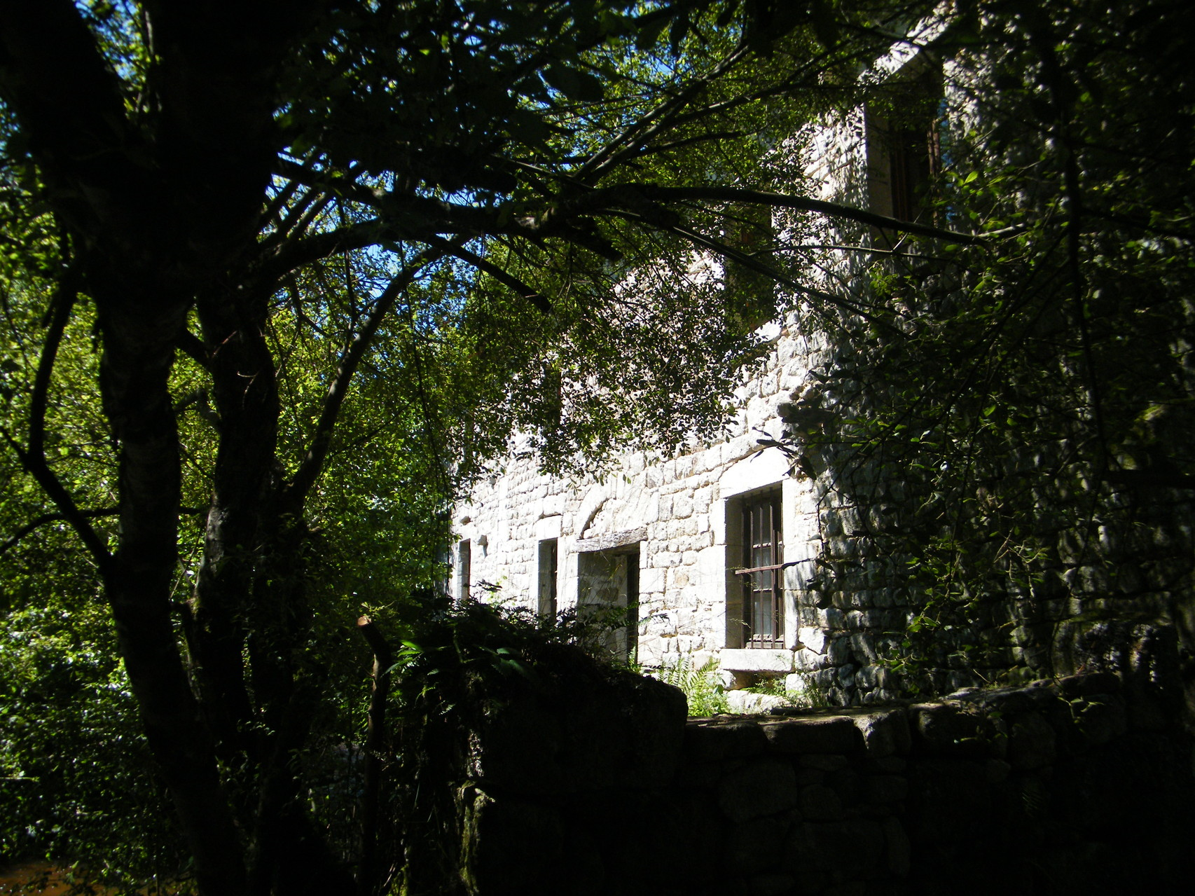 Chambres d h´tes au moulin du Chet Site de lemoulinduchet