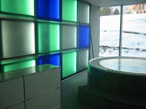 Wassertherapie Bener Park