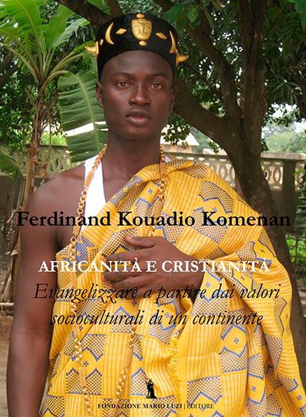 Africanitá e cristianita