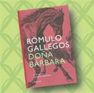 Doña Barbara de Rómulo Gallegos
