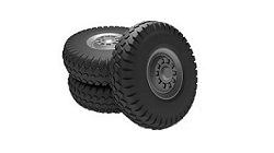 CERCHI - RUOTE - PNEUMATICI  LAND ROVER Discovery 2 td5