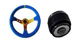 VOLANTI & MOZZI  TOYOTA HILUX N160 / LN165 4WD / 2WD dal 1998 al 2001