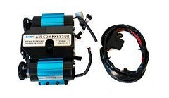 COMPRESSORE BLOCCHI DIFFERENZIALI  ISUZU D-MAX dal 2012
