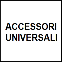 ACCESSORI  UNIVERSALI LAND CRUISER BJ 40 - BJ 42