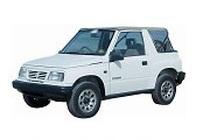 Ricambi usati parti elettriche e centraline Suzuki Vitara 1.6