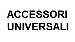 ACCESSORI UNIVERSALI  FIAT FULLBACK dal 2016