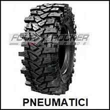 PNEUMATICI LAND CRUISER BJ 40 - BJ 42