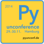 Python Unconference, Hamburg