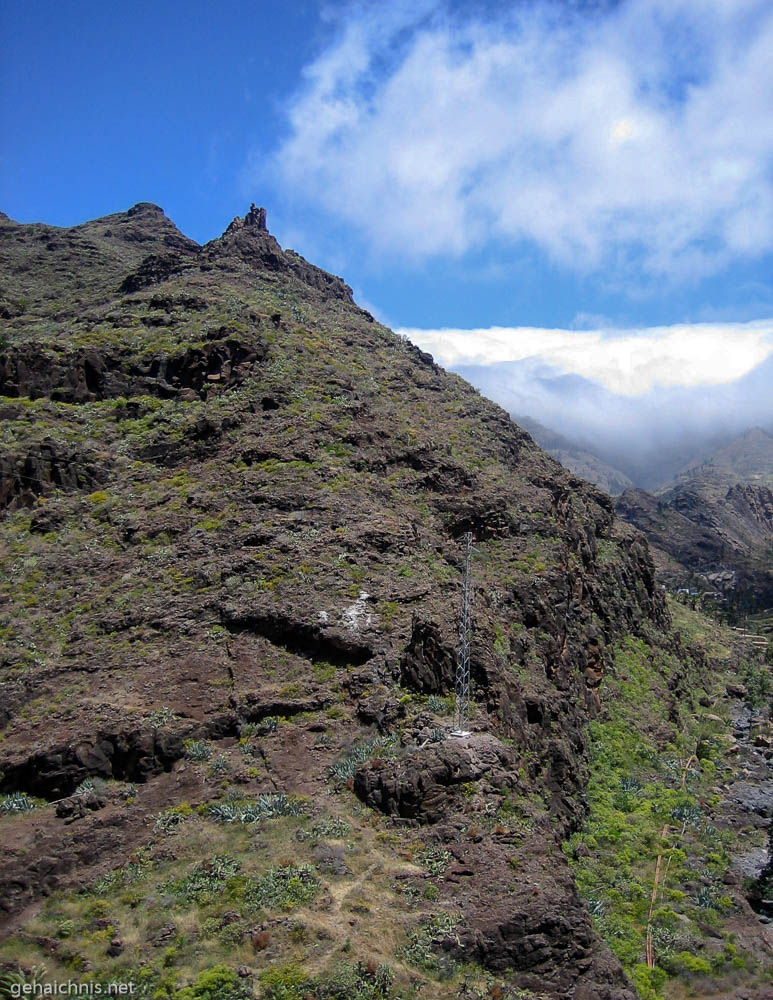 Barranco de Benchijigua