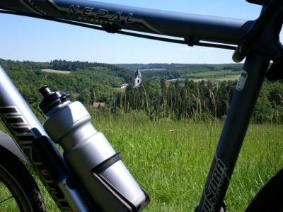 Blick über Alberthofen
