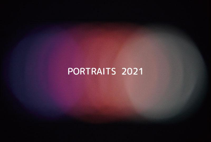 233写真部「PORTRAITS 2021」