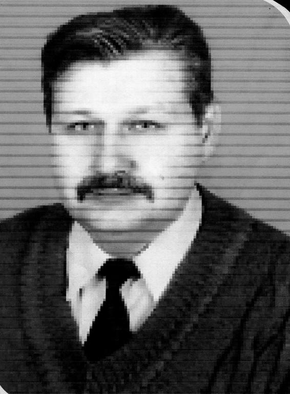 Курячий Александр Кириллович