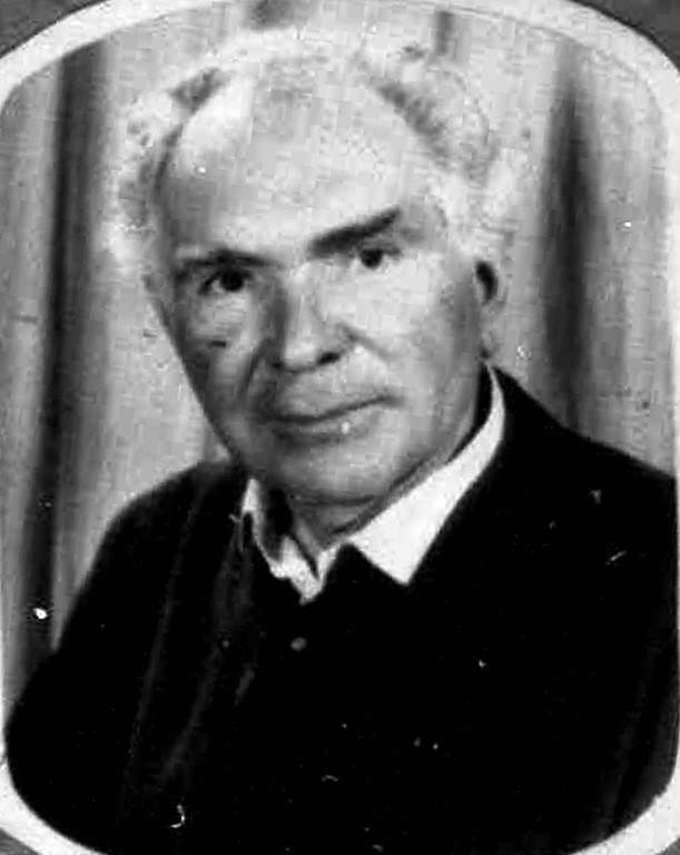 Тяжкороб Владимир Федотович