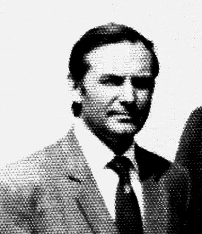 Красюченко Владимир Иванович