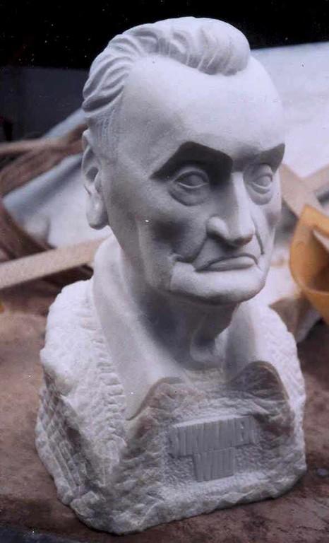 Willi - Laaser Marmor - 2004