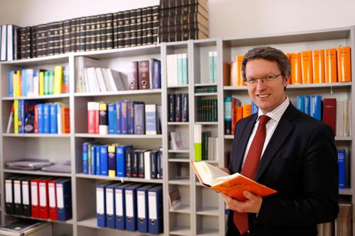 Wirtschaftsprüfer Sebastian Brandt