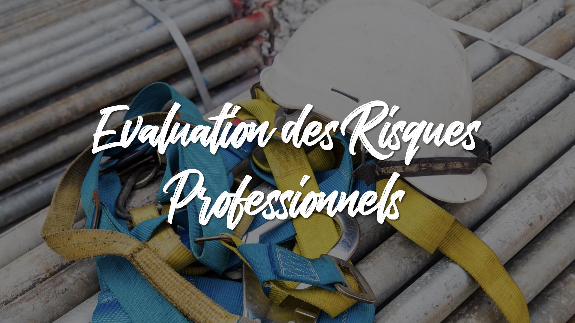 Gabon - Formation Evaluation des Risques Professionnels