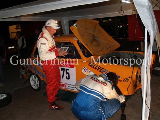 Quelle: Gundermann Motorsport