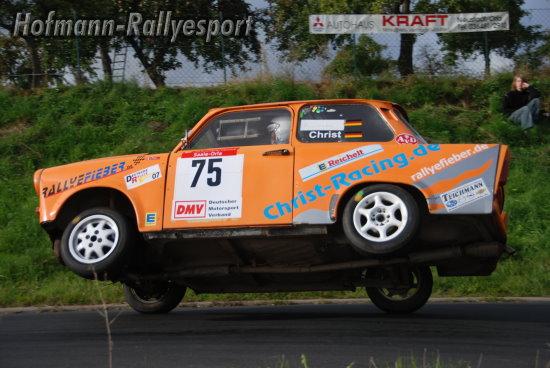 Quelle: Hofmann Rallyesport