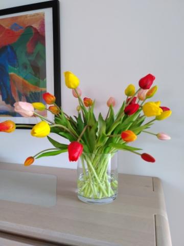 tulipes-artificielles-haut-de-gamme