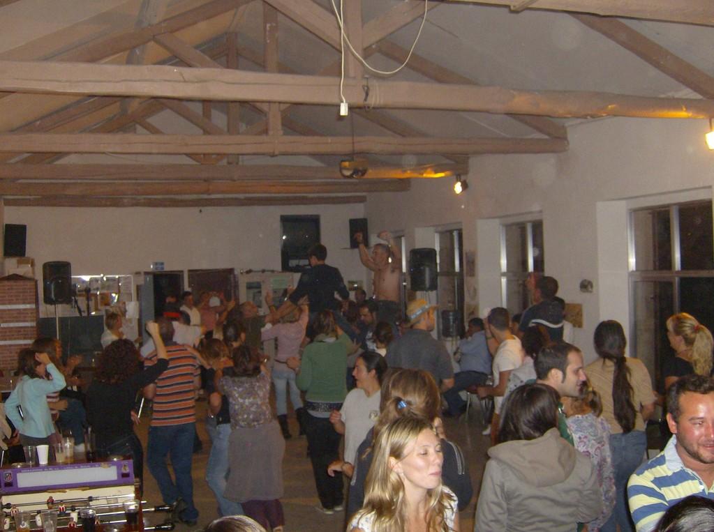 Fiestas de Octubre 2009