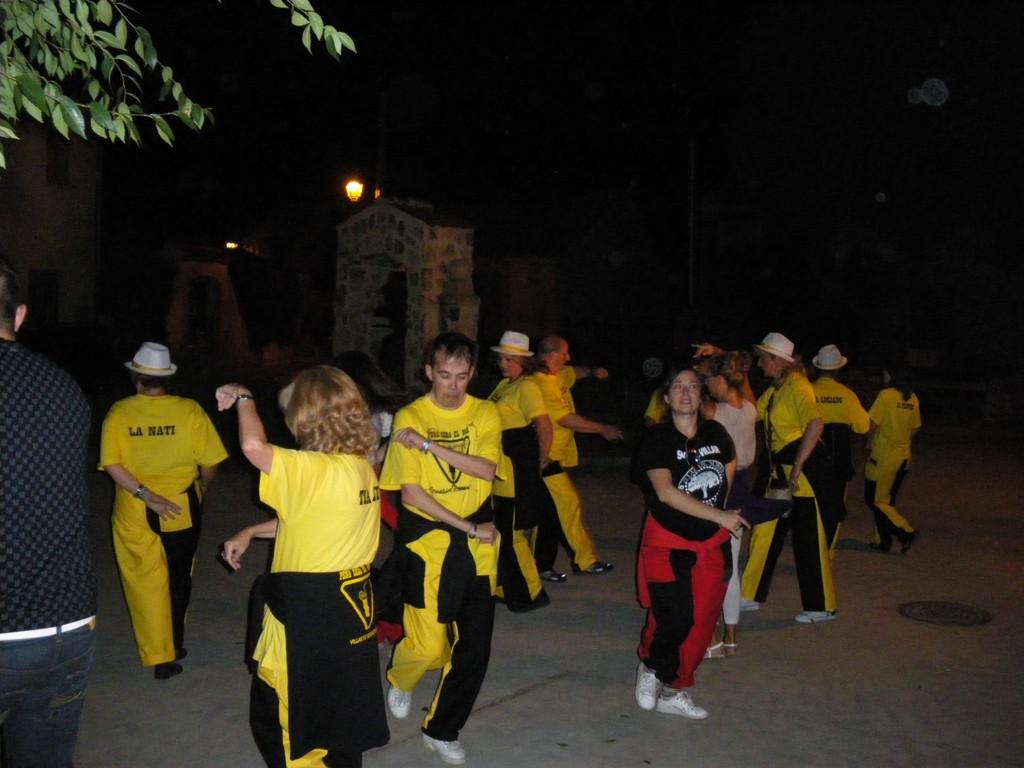 Fiestas del Agua 2010