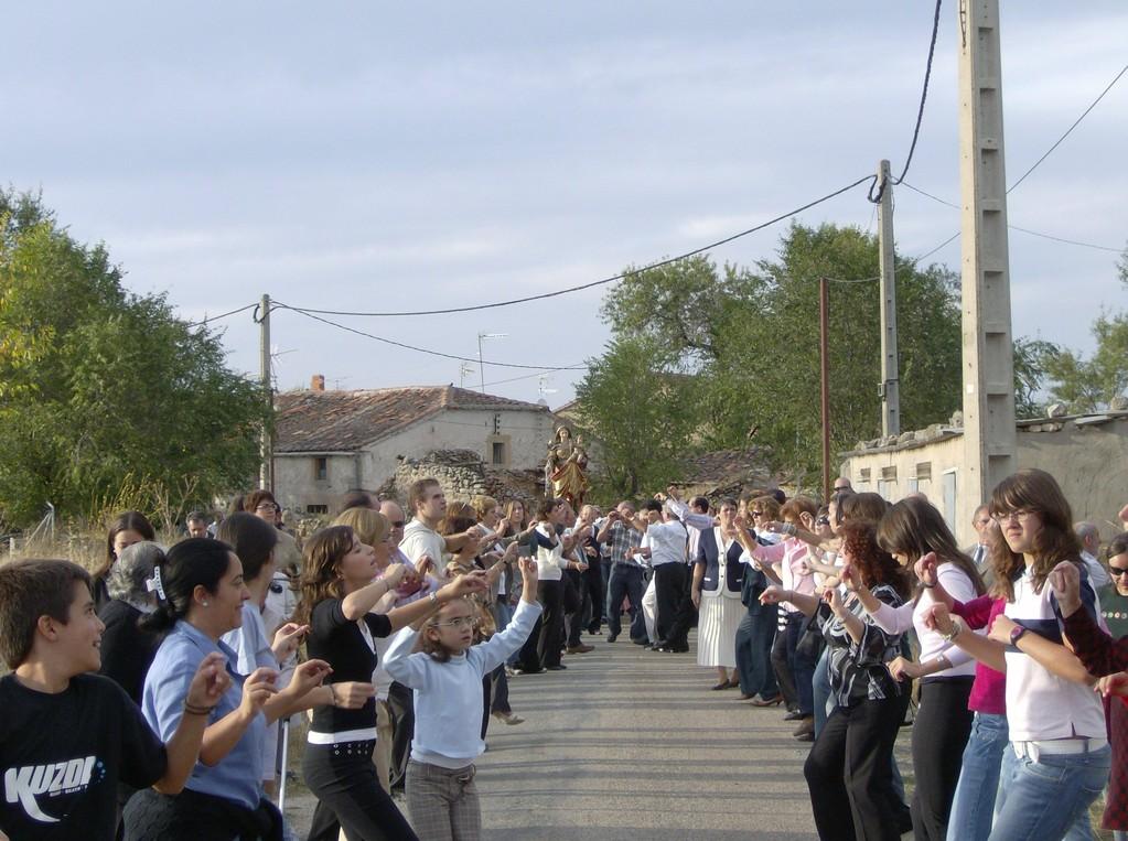 Fiestas Octubre 2007