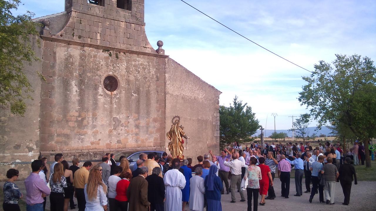 Fiestas de Octubre 2012
