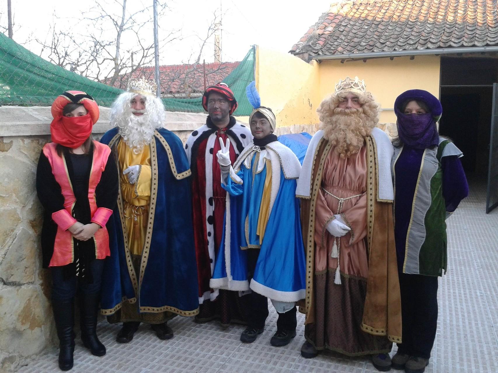 Reyes 2014
