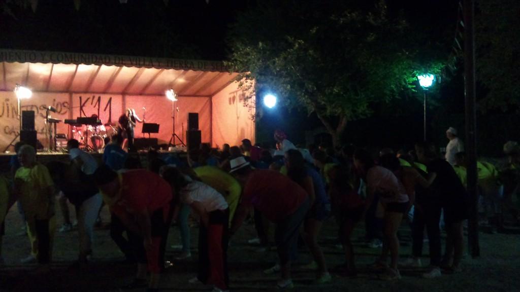 Orquesta viernes 2012