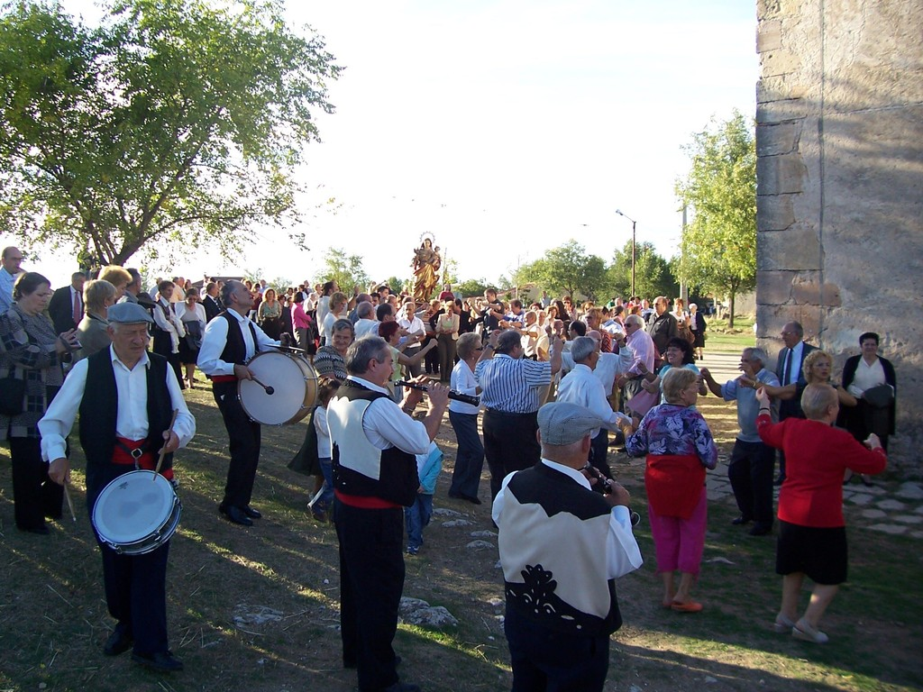 Fiestas de Octubre 2006