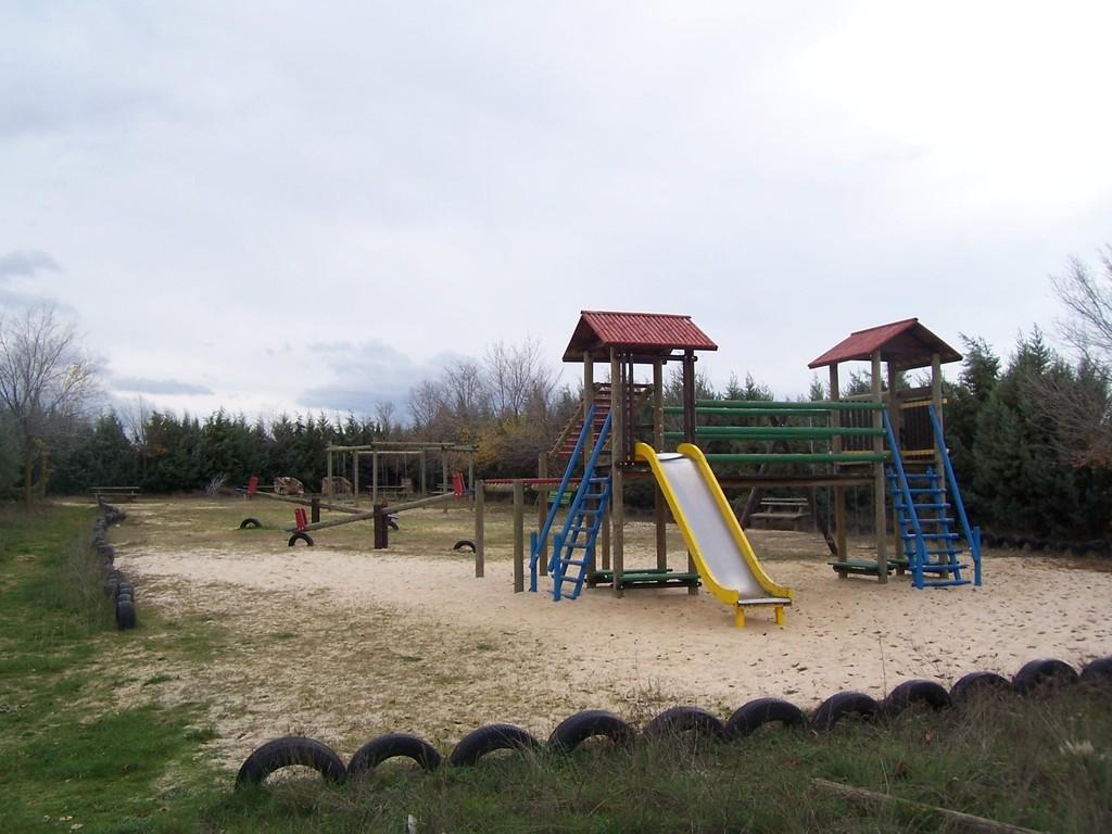 Parque Diciembre 2006
