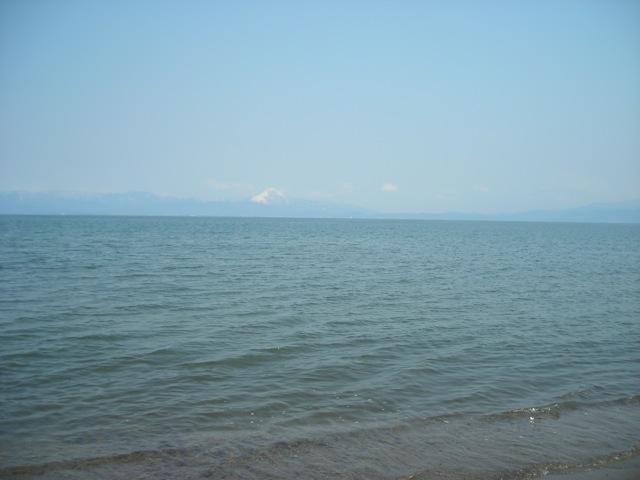 3月15日 琵琶湖