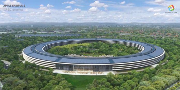 Google画像より amazon新社屋