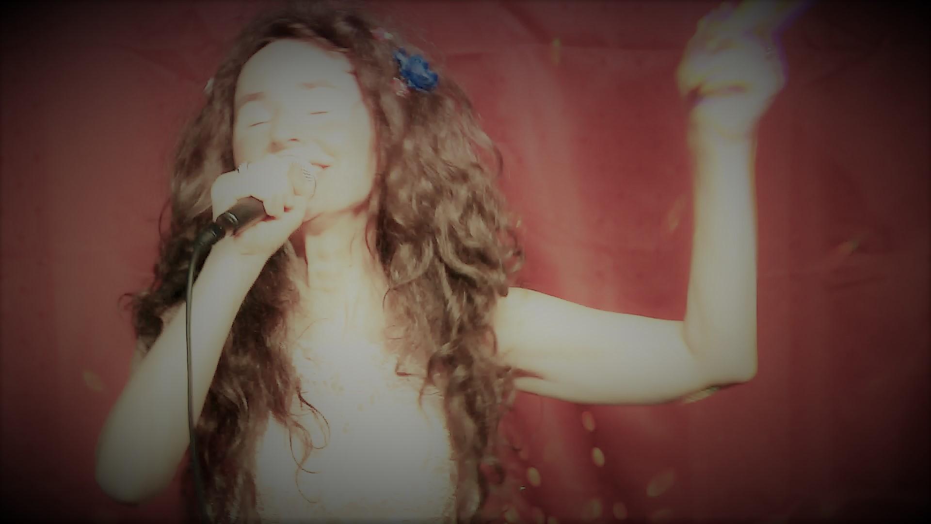 Hervorragend Gesangsunterricht für Kinder - emy eberius musik ZN42