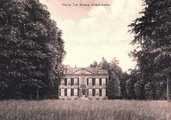 Huis den Boere