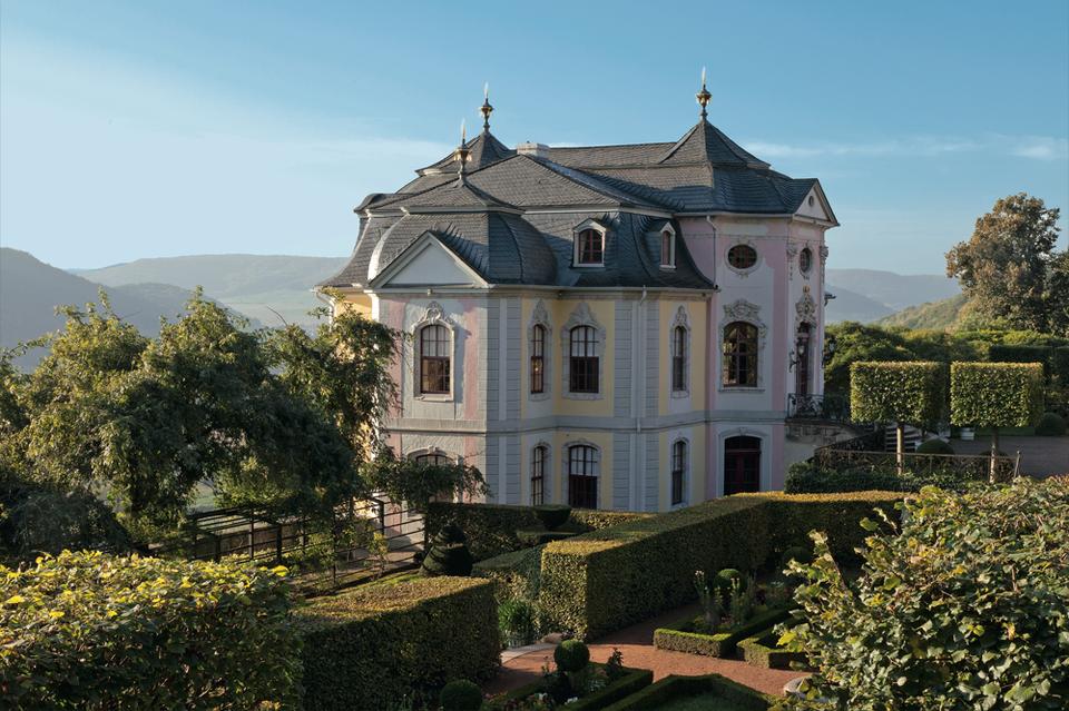 Foto: (c) Stiftung Thüringer Schlösser und Gärten