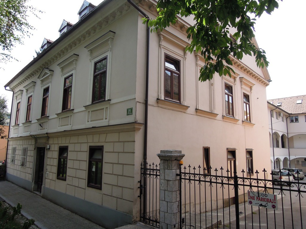Sweethome house