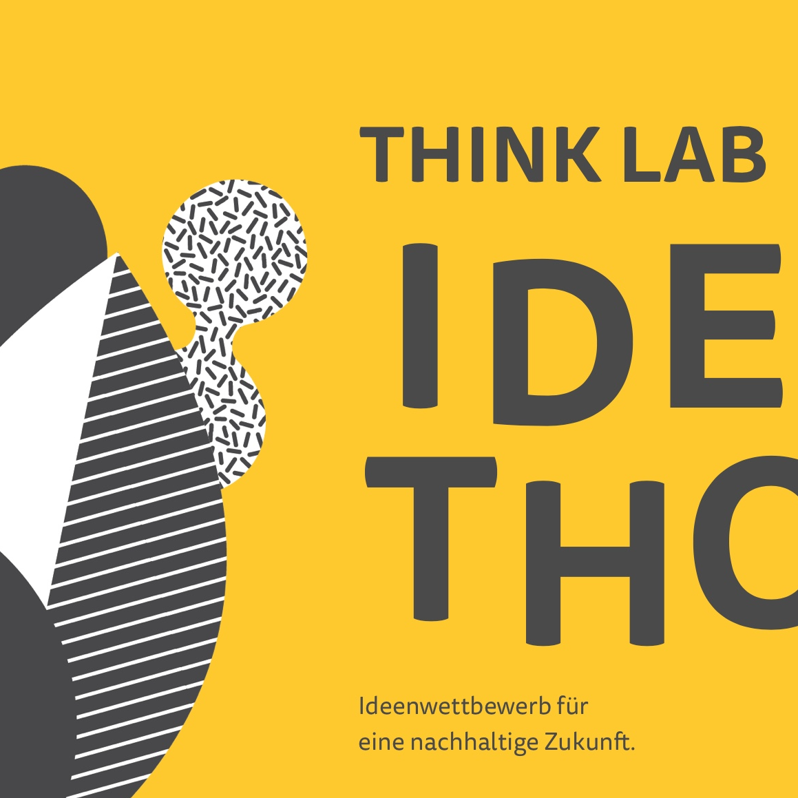 """Think Lab Ideathon 2020 """"Transformation gestalten"""""""