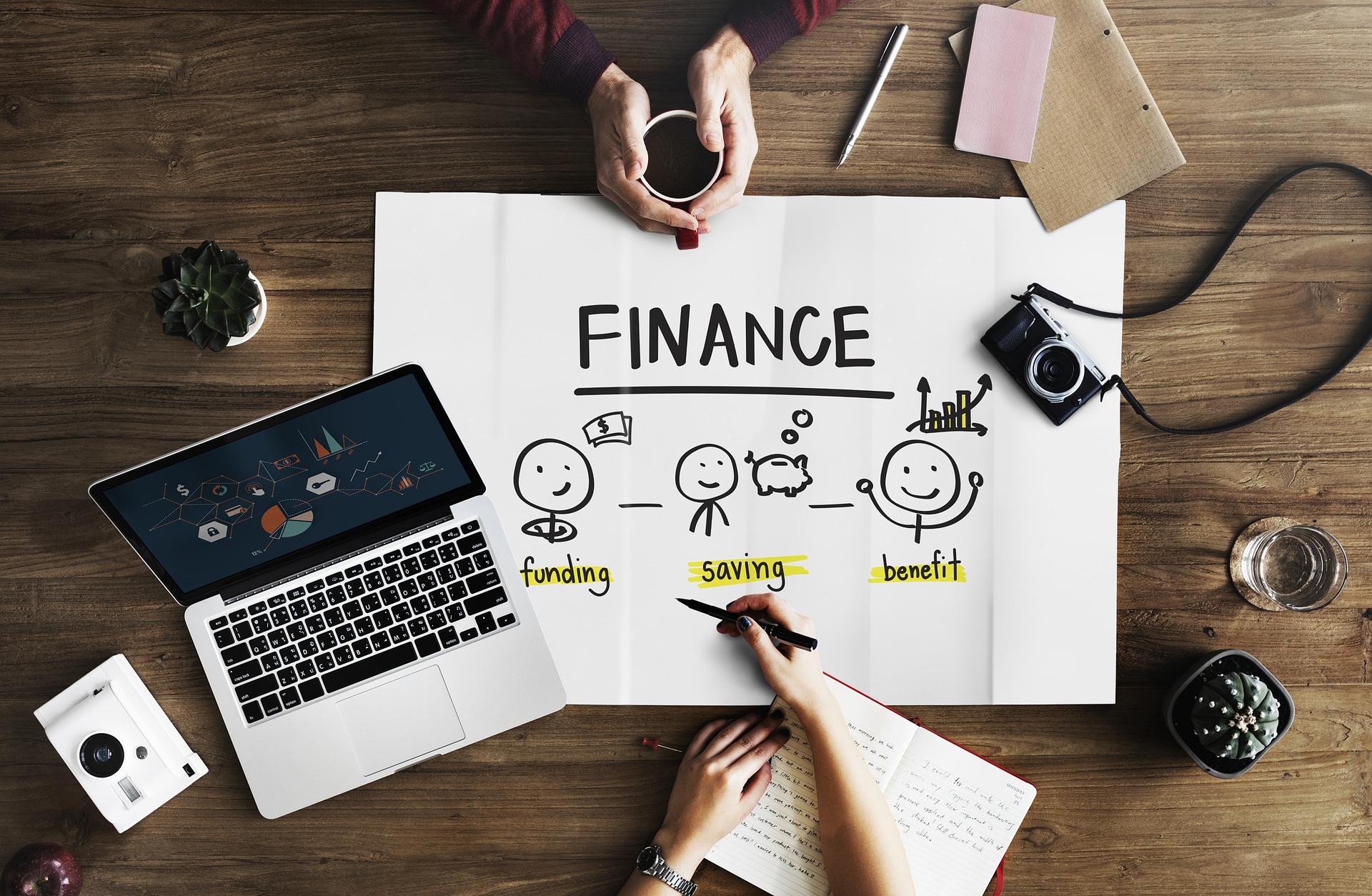 財務アドバイス